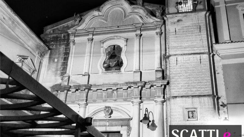 Riqualifichiamo Piazza Mazzini è l'appello sottoscritto da molti e da cui ha preso vita un inizio di condivisione tra associazioni e privati cittadini :nel silenzio di questo nostro tempo le immagini saranno il racconto di noi tutti