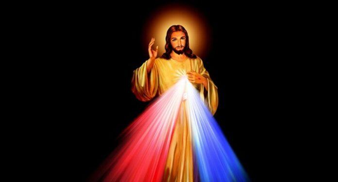 Parrocchia Spirito Santo Torremaggiore: programma festa della Misericordia il 10 e l'11 aprile 2021