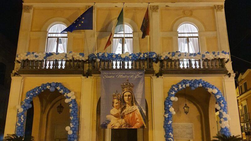 Affidamento della città di Torremaggiore alla Madonna della Fontana, il messaggio del sindaco