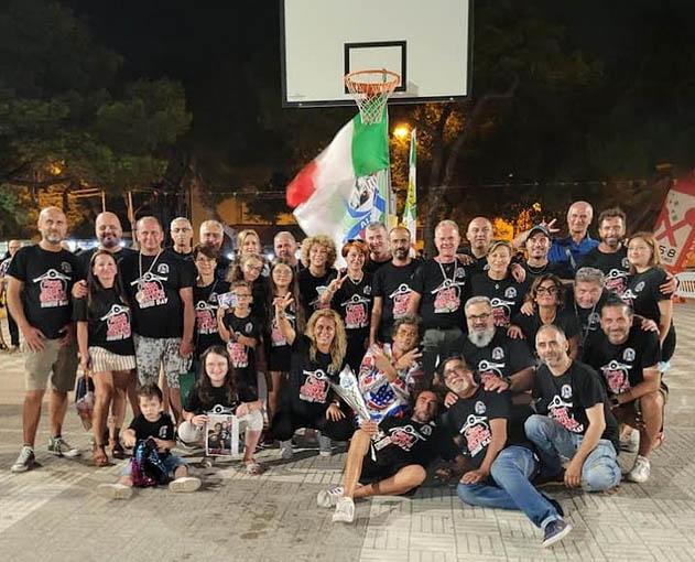Terminato con successo il III° Vespa Summer Day che si è svolto il 22 agosto 2021 a Torremaggiore
