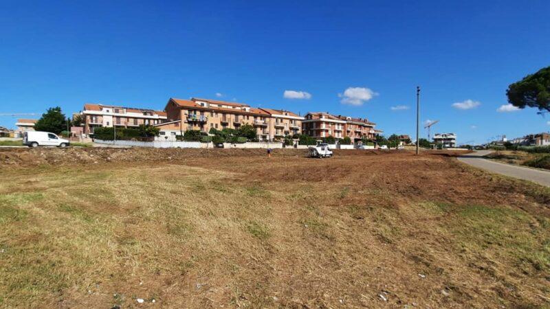 Bonificato a Torremaggiore l'ingresso cittadino lato San Paolo di Civitate: rimossi sette quintali di rifiuti, soddisfazione del sindaco Di Pumpo