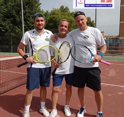 Promossa in Serie D1 l'ASD Tennis Torremaggiore. Ko per la CT Bari